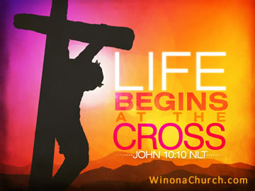 Welcome to Winona Pentecostal Church